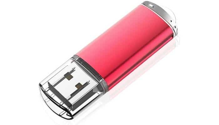 pendrive 8 Gb