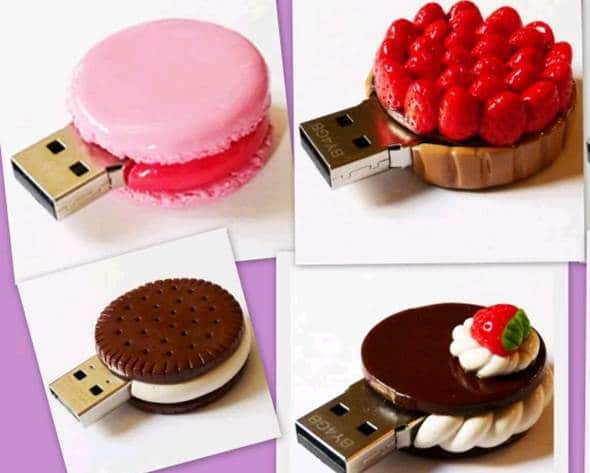 pendrive galleta