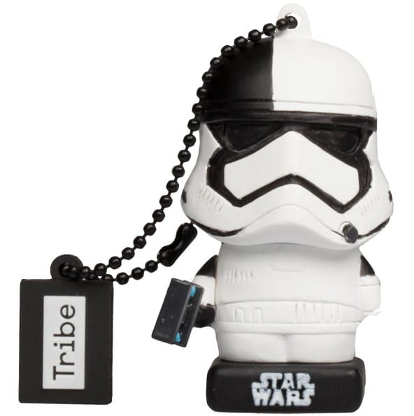 pendrive de executioner trooper