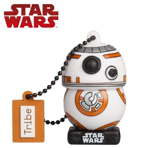 pendrive divertido de bb8