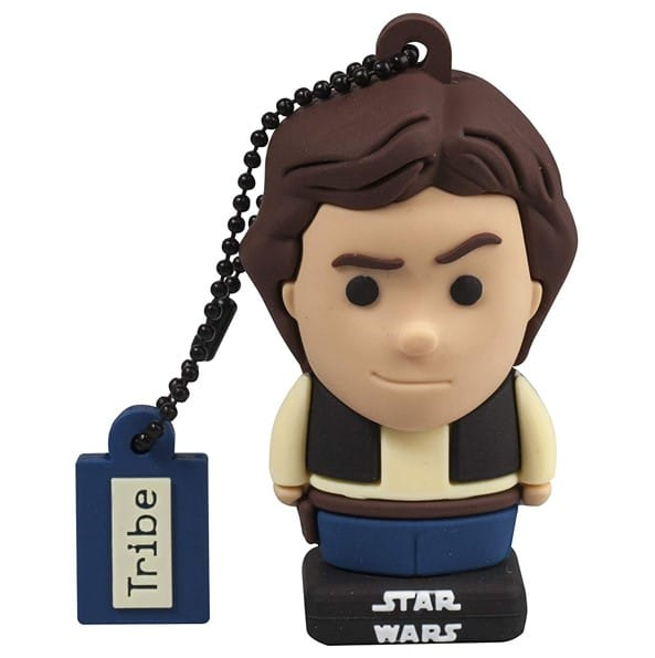 pendrive divertido de star wars