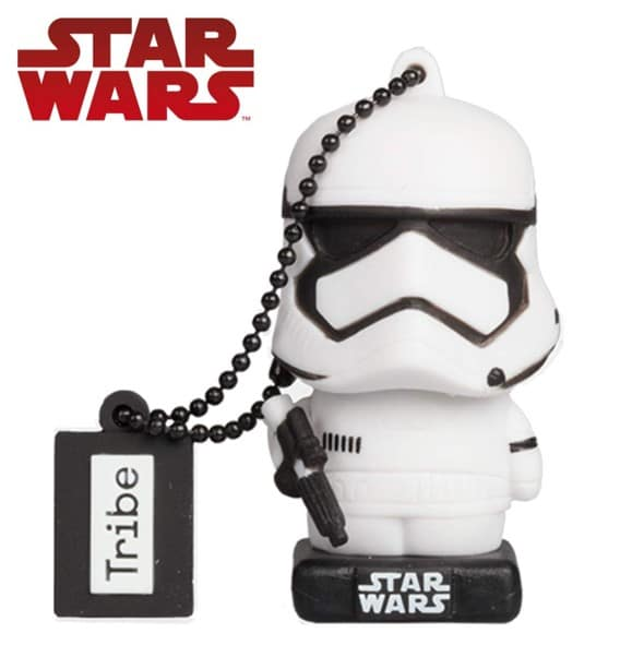 pendrive original de star wars